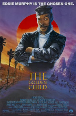 The Golden Child 1986 Hindi Dual Audio 720p BRRip 1GB