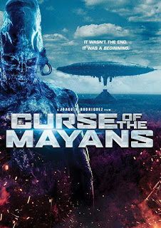 Xibalba/Curse of the Mayans (2017)