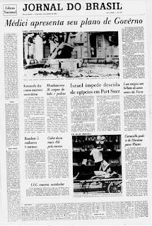 jornal do brasil extinto