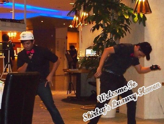 streetdirectory loola event dance