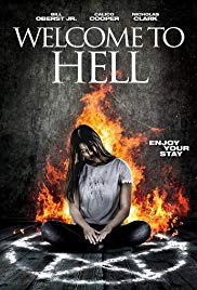 Watch Welcome to Hell Online Free 2018 Putlocker