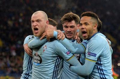 Prediksi Celta Vigo vs Krasnodar