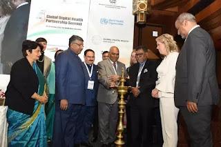 4th Global Digital Health Partnership Summit Held