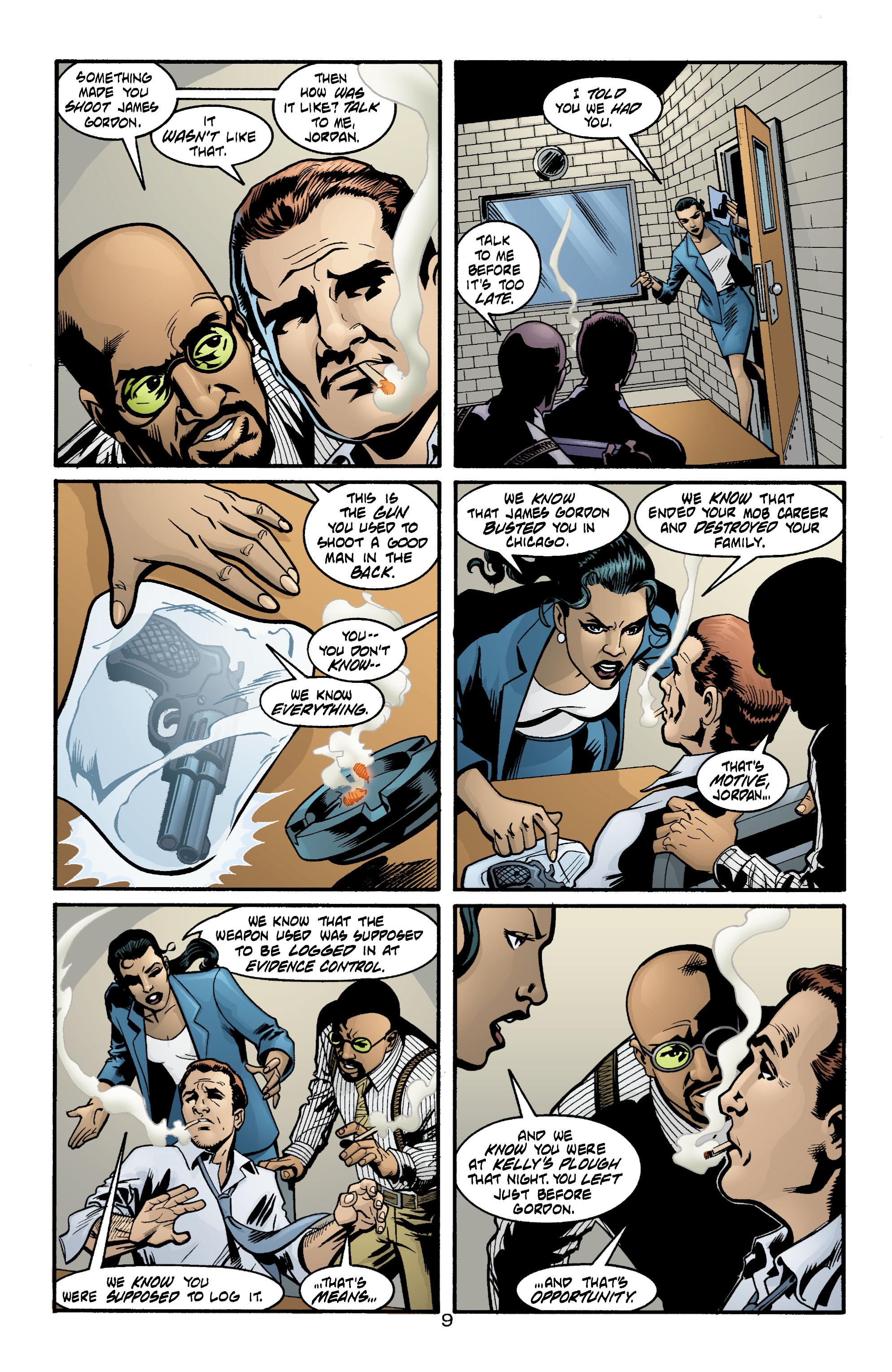 Detective Comics (1937) 754 Page 9