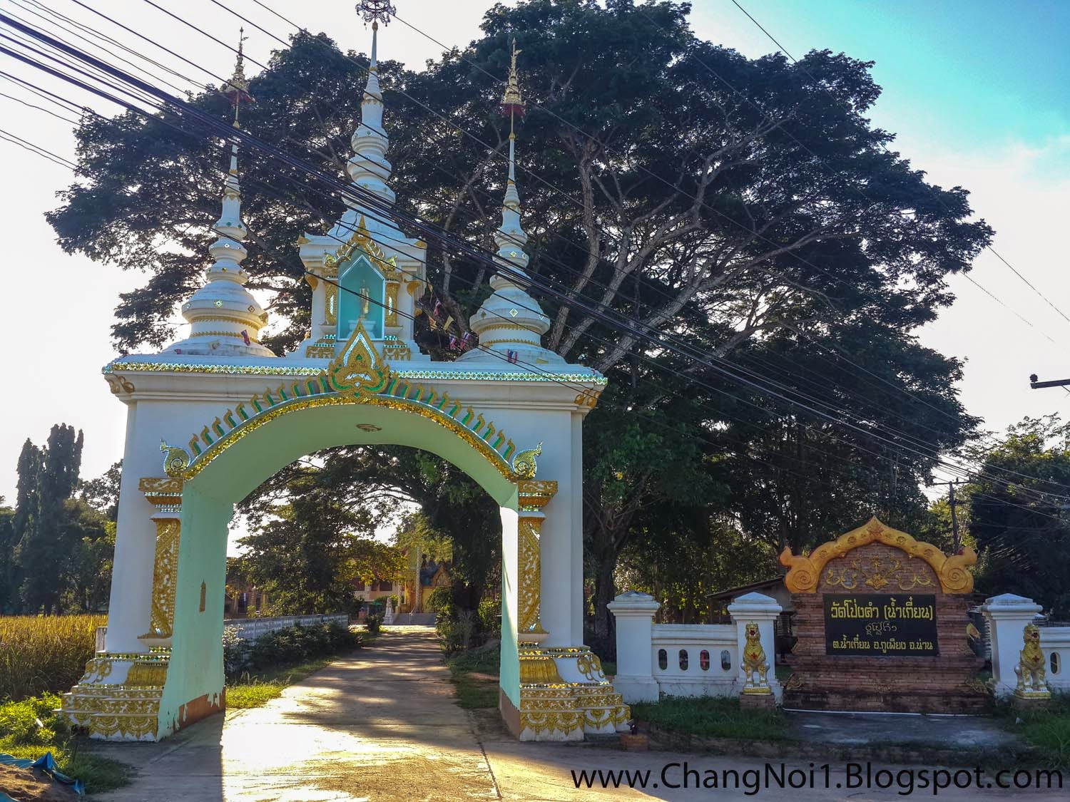 What to do in Nan, Thailand
