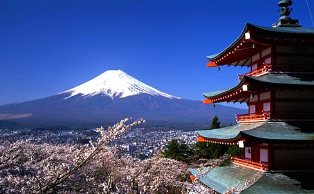 Jepang Tujuan Wisata Terpopuler Dan Terbaik Di Dunia