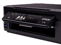Resetter Epson XP-410 Printer Download