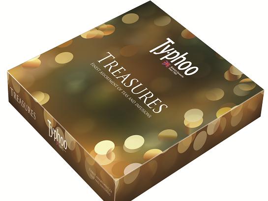Assorted Treasures Box