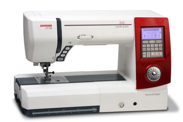 JANOME MC7700 QCP SERVICE MANUAL Pdf Download.