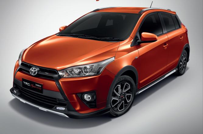Toyota-Yaris-Versi-Modifikasi-dari-TRD-Sportivo-Resmi-di-Luncurkan