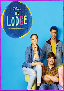 The Lodge Temporada 1 | DVDRip Latino HD Mega 1 Link