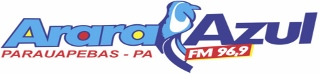 Rádio Arara Azul FM de Parauapebas Pará ao vivo