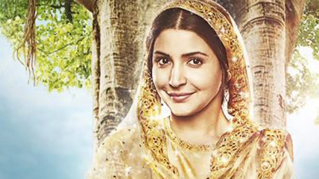 Anushka Sharma's Phillauri Trailer Gets Overwhelming Response In Less Than 10 hours