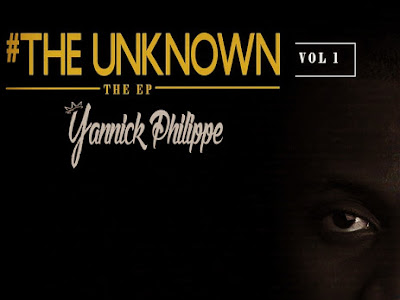 """JTE Gist: YP aka Yannick Philippe releases the Cover Art and Tracklist for his brand new EP called """" theunknownEP"""