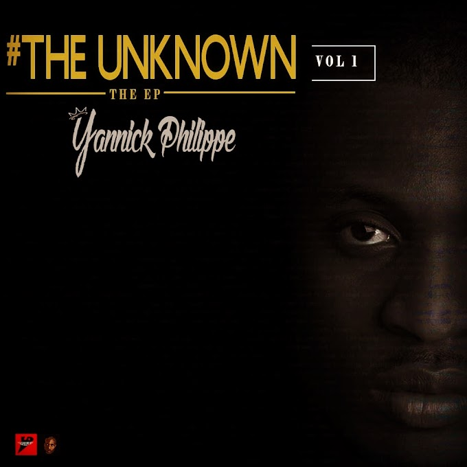 "JTE Gist: YP aka Yannick Philippe releases the Cover Art and Tracklist for his brand new EP called "" theunknownEP"