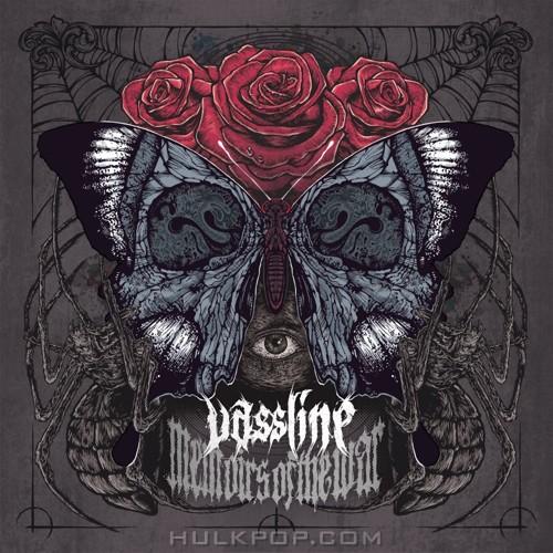 VASSLINE – Memoirs Of The War