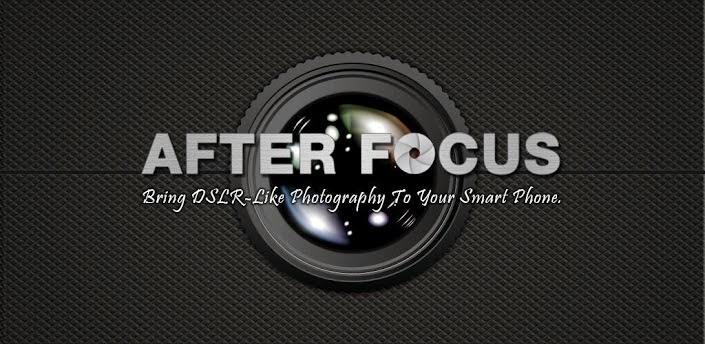 Aplikasi Edit Foto Terbaik Untuk HP Android Gratis - AfterFocus