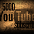 Buy Cheap 5000 YouTube Subscribers (Non Drop)