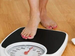 10 Tips Menurunkan Berat Badan