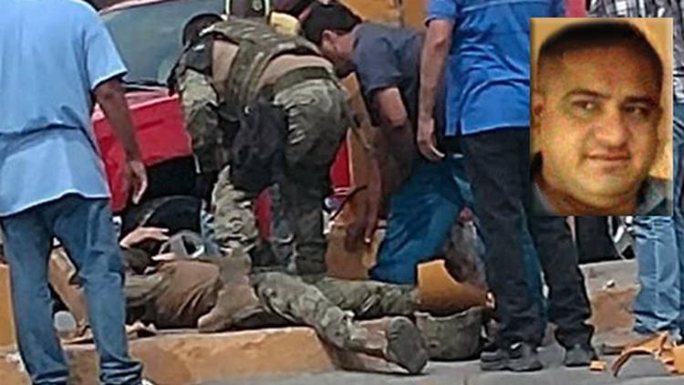 """CONFRONTAR MARINOS, LA ESTRATEGIA DEL ""PELOCHAS"" QUE ""MATO AL TORO"""