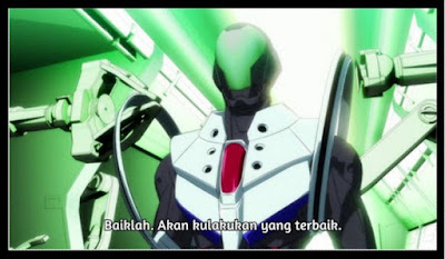 ACTIVE RAID SEASON 2 EPISODE 1 SUBSTITLE INDONESIA