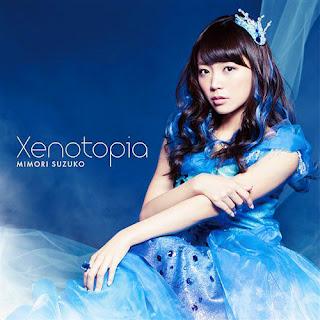 Xenotopia by Suzuko Mimori