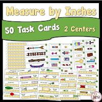 Measure by Nearest Inch