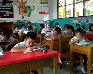 Download Arsip Latihan Contoh Soal Ulangan Kenaikan Kelas  Soal UKK IPA Kelas 1, 2, 3, 4, dan 5 SD/MI 2018 Semester 2 dan Kunci Jawaban