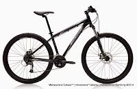 Sepeda Gunung Polygon Premier 3.0 N 27,5 Inci