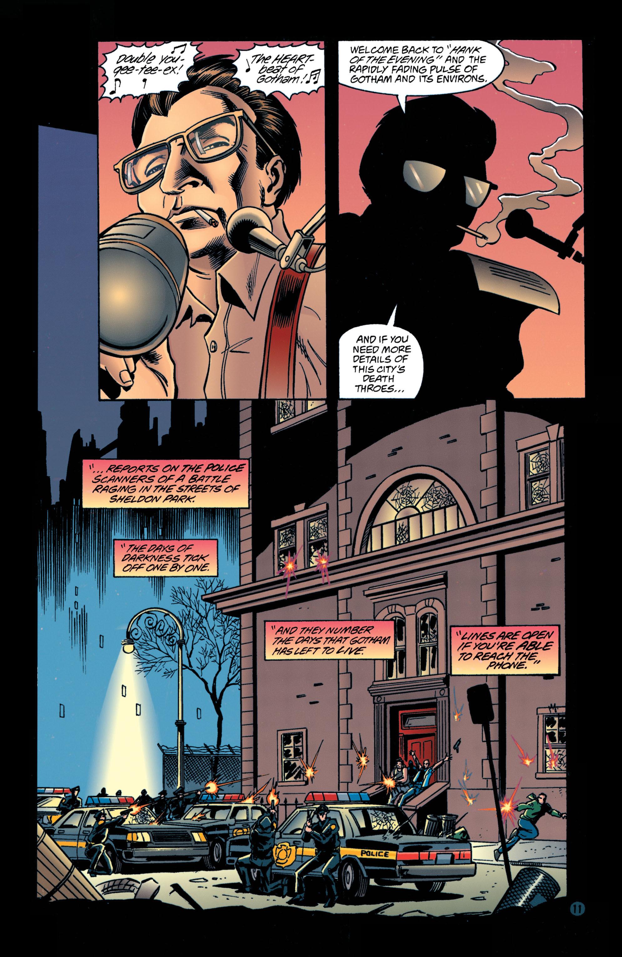 Detective Comics (1937) 703 Page 11