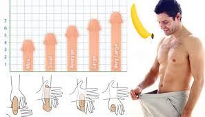 Cara memperbesar ukuran Alat Vital penis atau Mr P yang panjang dan besar