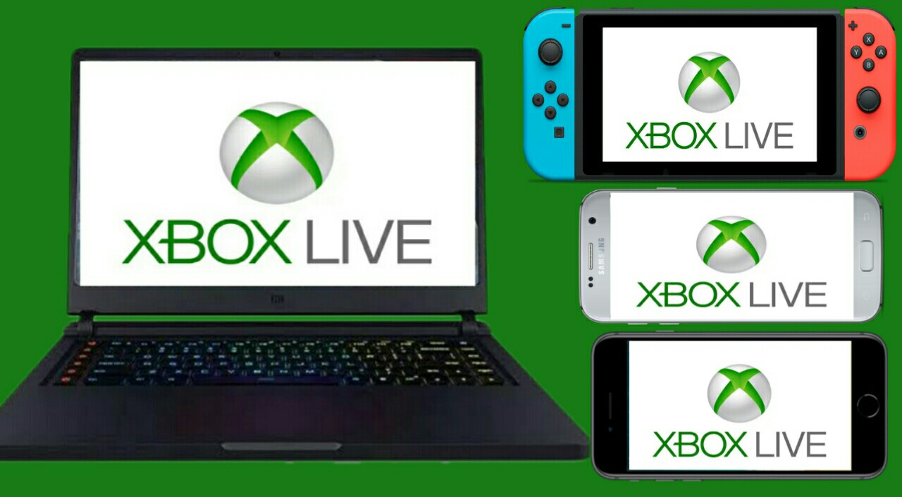 Microsoft wants to bring Xbox Live cross-play gaming to Android, iOS, Nintendo Switch, and PC
