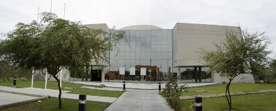 Museo Nacional de la Cultura Sicán