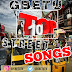 Gbetu Top 10 Nigeria Street Songs – September 2018