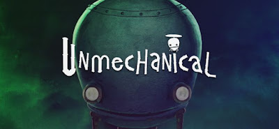 Download Game Android Gratis Unmechanical apk + obb