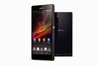 """""""Firmware Stock ROM Sony Xperia Z C6602"""""""