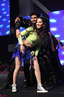 Sunny Leone Dancing on stage At Rogue Movie Audio Music Launch ~  325.JPG
