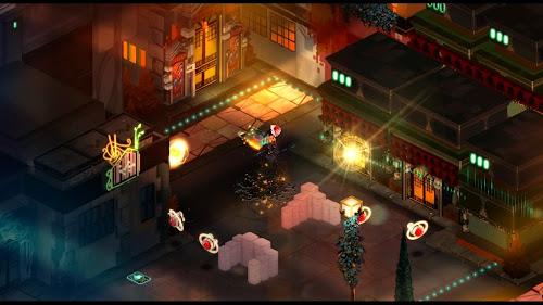 Transistor (2014) Full PC Game Mediafire Resumable Download Links