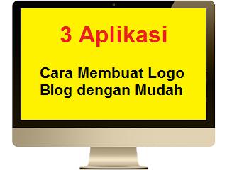 3 Aplikasi Cara Membuat Logo Blog dengan Mudah