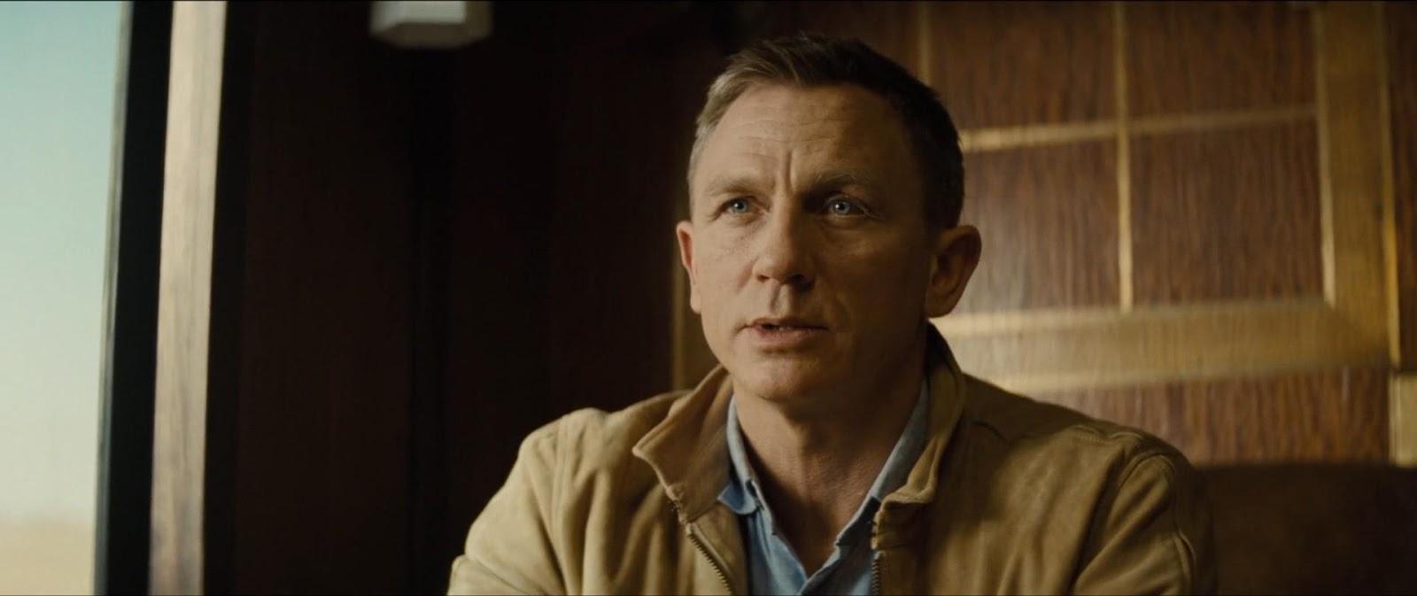 007: Spectre (2015) 4