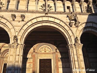 Catedral de Lucca