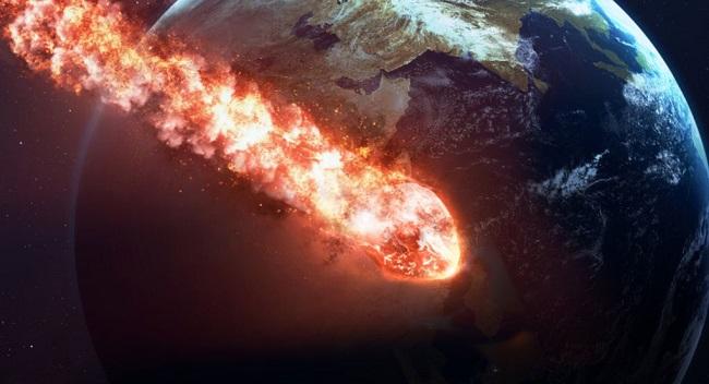Ρώσος αστροναύτης προειδοποιεί: Επικίνδυνος αστεροειδής μπορεί να συγκρουστεί με τη γη