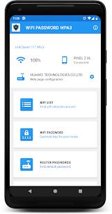 WIFI PASSWORD WPA3 Premium v3.5.0 Paid APK