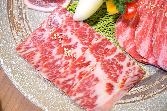 DSC03679 - 熱血採訪│台中雲火日式燒肉伊比利黑豬,中秋烤肉還有送宜蘭豪野鴨肉