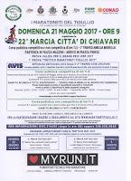 http://iscrizionimarciadichiavari.blogspot.it/