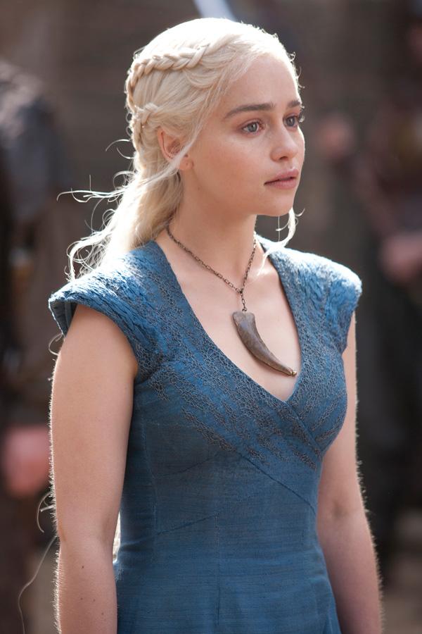 HIGH ON LOLLYPOPS: The Kahleesi / Daenerys Targaryen tooth ...  HIGH ON LOLLYPO...