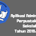 Aplikasi Administrasi Perpustakaan Sekolah Tahun 2018/2019 - Ruang Lingkup Guru
