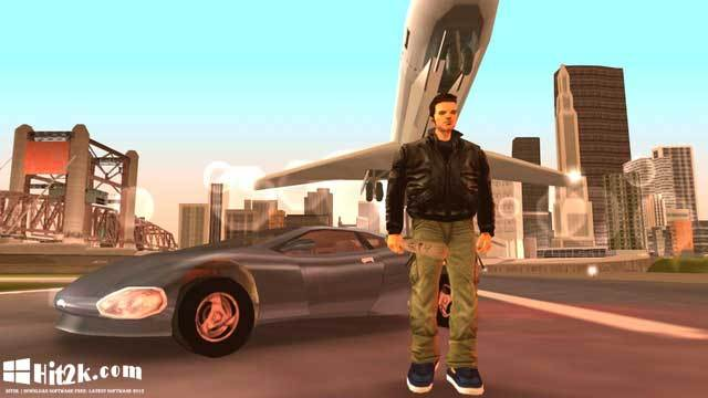 GTA 3 Free Download For Pc ( Highly Compressed )