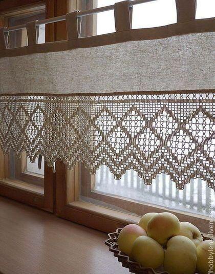 Investir em um material artesanal na decoração é sempre bemvindo e