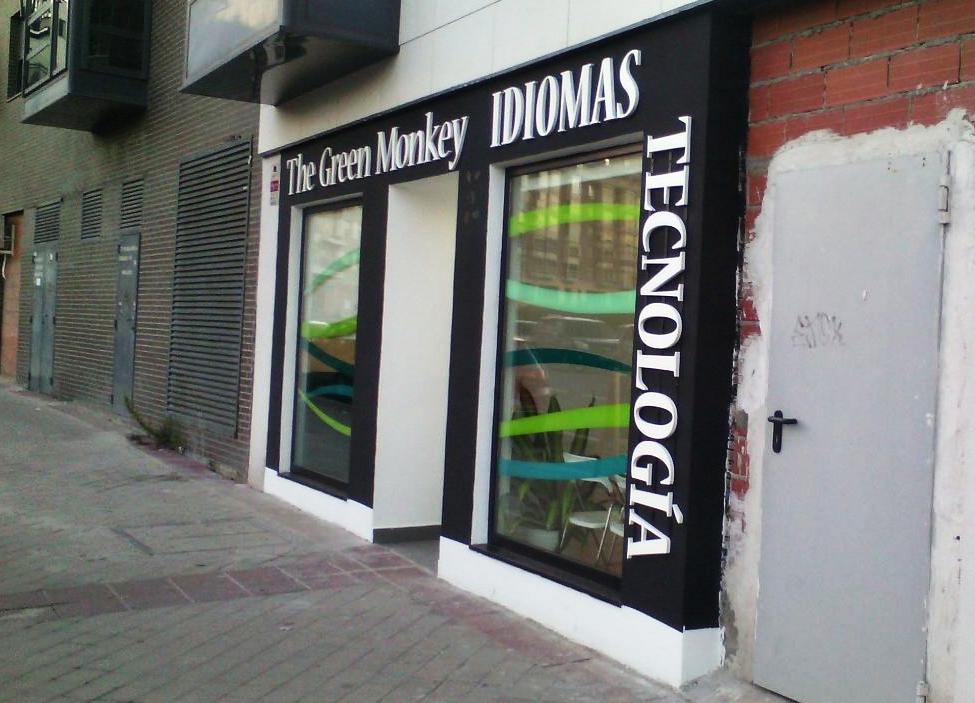 b1b2107f76eb3 La escuela de idiomas The Green Monkey ya funcionando en Las Tablas ...